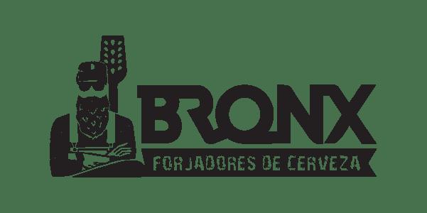 logo bronx