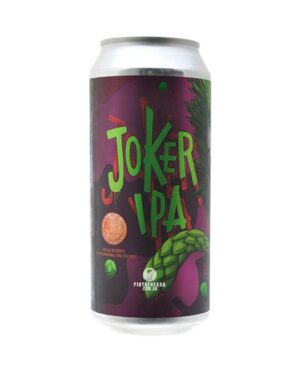 Joker IPA – Brewhouse