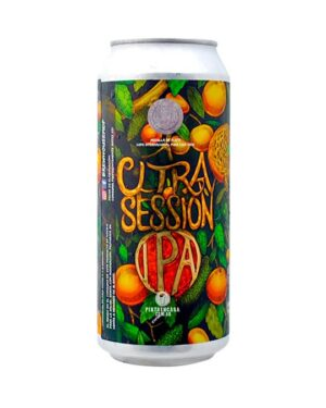 Citra Session IPA – Brewhouse