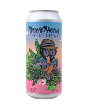 Jack Herer Hemp Neipa – Brewhouse