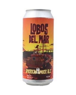 Lobos De Mar – Brewhouse