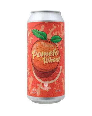 Pomelo Wheat – Brewhouse
