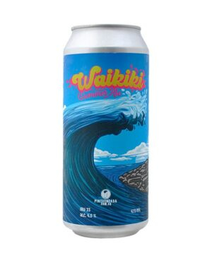 Waikiki Summer Ale – Brewhouse