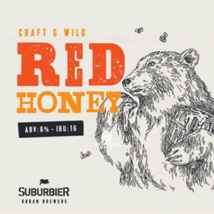 Red Honey – Suburbier