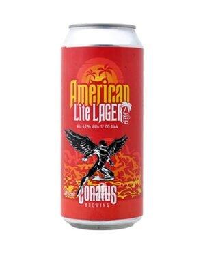 American Lite Lager – Conatus