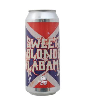 Sweet Blonde Alabama – Bronx