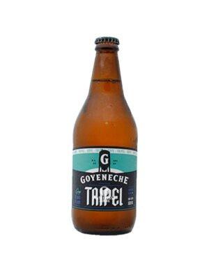 Tripel – Goyeneche