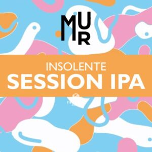 Insolente Session IPA – MUR