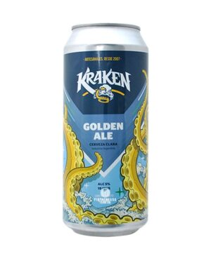Golden – Kraken