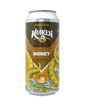 Honey – Kraken