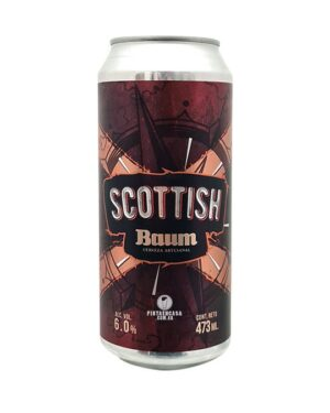 Scottish – Baum