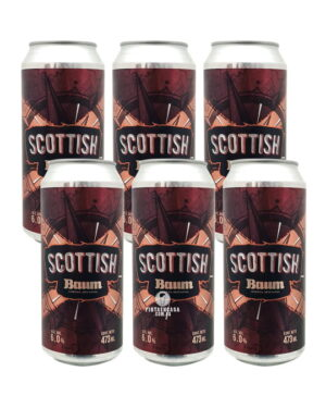Scottish SIX PACK – Baum