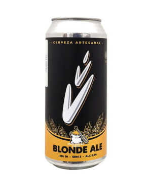 Blonde – Cheverry