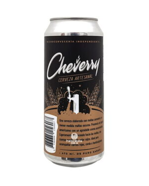 English Brown – Cheverry
