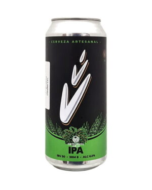IPA – Cheverry