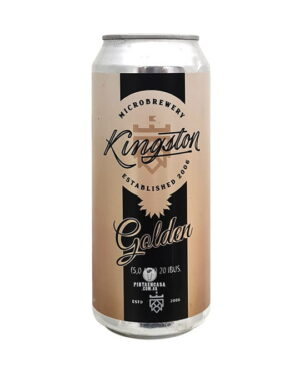 Golden – Kingston