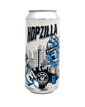 Hopzilla – Kingston
