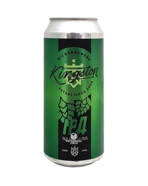 IPA – Kingston