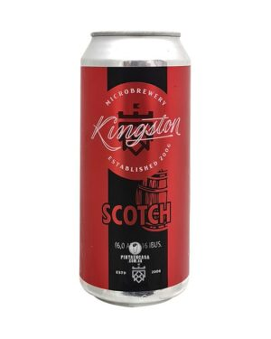Scotch – Kingston