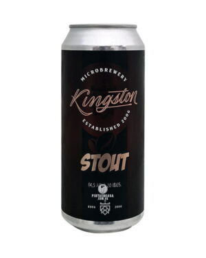 Stout – Kingston