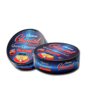 Queso Camembert Chantal X 200G