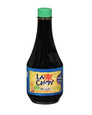 Salsa Soja La Choy Light X 283 Cc