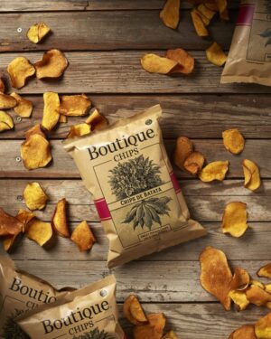 Batata Frita – Boutique Chips