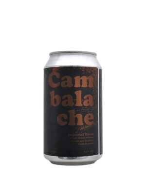 Cambalache Imperial Stout – MUR