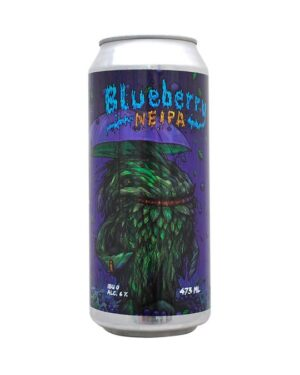 Blueberry NEIPA – Brewhouse