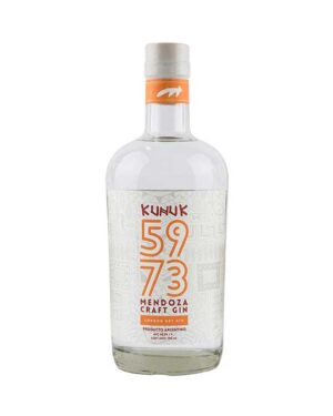 CRAFT GIN KUNUK X 750ML