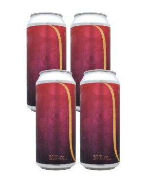 Red IPA FOUR PACK – Sir Hopper