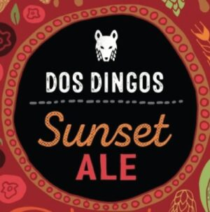 Sunset Ale – Dos Dingos