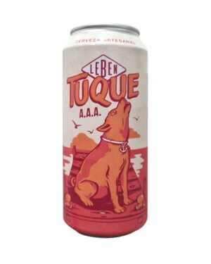 Tuque American Amber Ale – Leben